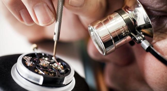 Часовникарски инструменти