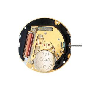 Механизми за часовници